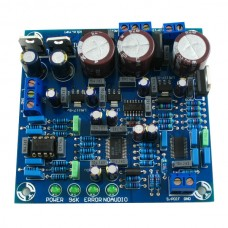 DAC 2496 (AK4393) DAC KIT with CS8416+AK4393+5532