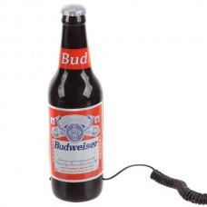 Unique Stylish Budweiser Style Beer Shaped Telephone WX-2180