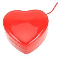 Love Heart Shaped Telephone Creative Telephone Gift Telephone WX-2175