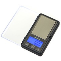 100g-0.01g Mini Professional LCD Digital Pocket Scale LED Diaplay