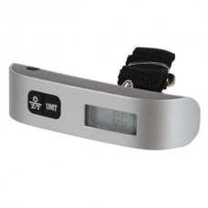 Digital luggage Scale 50Kg Scale with LCD Display and Rubber Paint