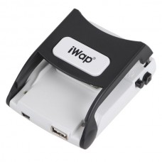 Portable Mini IWap Universal Chager Travel Charger IUC-2