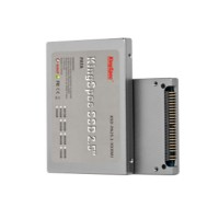 "Kingspec 2.5"" PATA MLC KSD-PA25.1-128MJ IDE44 Solid State Drive 8 Channel-128GB"