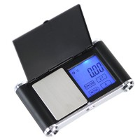 APTP447 Professional Digital Mini Pocket Scale 200 X 0.01g
