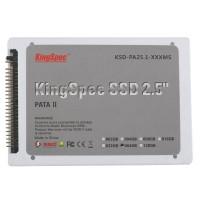 "Kingspec 2.5"" PATA MLC SSD KSD-PA25.1-256MS IDE44 Solid State Drive 4 Channel-256GB"