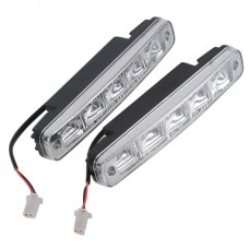 5LED High Power LED Day Time Running Lights