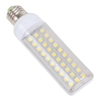 E27 5050 SMD LED Warm White Light 30 LED Bulb Lamp 220V