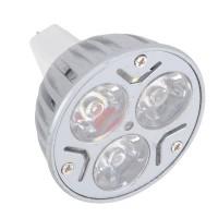 MR16 12V 3W LED Warm White Light LED Bulb Lamp Spot Light