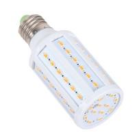 E27 5630 SMD LED Warm White Light 60 LED Corn Light Bulb Lamp 11W