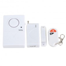 LK-3308 Gate Magnetism Remote Control Wireless Alarm