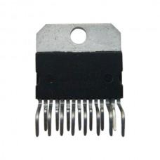 2PCS  L298N L298 Dual Full Bridge Dirver Power IC - ST ZIP-15