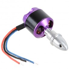 A2212 980 KV Brushless Exterior Rotor Motor For RC Airplane Quadcopter