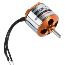 MYSTERY A1510-15 2200KV Outrunner Brushless Motor for RC Helicopter