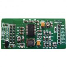 AD9850 DDS Signal Generator Module Circuit Diagram