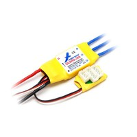Hobbywing Guard-30A Brushless ESC for Aircraft and Helicopter