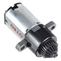 6V 300RPM 40mA DC Geared Motor 2-Pack