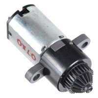 3V 150RPM 20mA DC Geared Motor 2-Pack