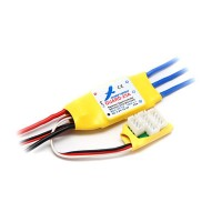 Hobbywing Guard-25A Brushless ESC for Aircraft and Helicopter