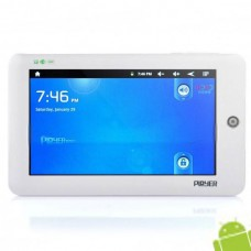 "MOMO3 7"" Capacitive Touch Screen Android 2.3 Tablet PC Camera RK2918 8GB"