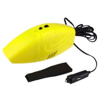 Portable Mini Car Dust Extracter Dust Collector Car Cleaner
