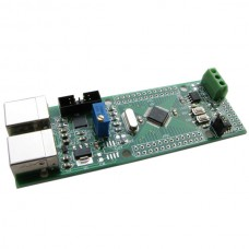 NXP ARM Cortex-M3 LPC1343 Development Board
