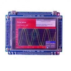 Mini STM32 Board STM32F103VCT6 + 3.2 LCD Touch Panel