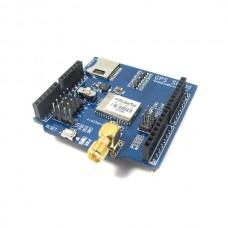 Arduino GPS Shield V1.0 GPS Module Breakout Board