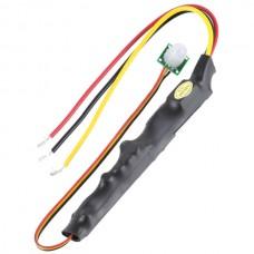 220V Infrared Sensor Module 5A Motion Sensor Module