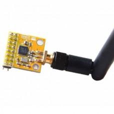 Arduino 500M NRF2401A Wireless Data Transmission Module
