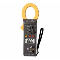 Portable LCD Display Digital Multimeter VICTOR 6056B AC Digital Clamp Meter