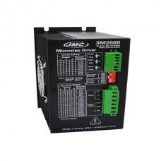 CNC 3 Phase Step Motor Driver 3M2080 6.6A AC 80-220V