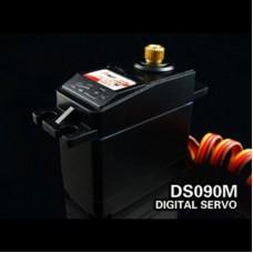 Power HD Digital Servo Metal Gear 56g/ 9.6kg-cm Torque DS-090M