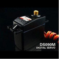 Power HD Digital Servo Metal Gear 56g/ 9.6kg-cm Torque DS-090M