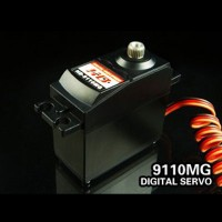 Power HD 49g/ 10.5Kg Torque Metal Digital Servo HD-9110MG
