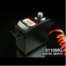 Power HD 49g/ 10.5Kg Torque Metal Digital Servo HD-9110MG