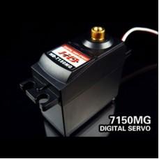Power HD Metal Gear Digital Servo 49g/7.2kg 2BB HD-7150MG
