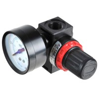 BR 3000 Air Source Treatment Gas Pneumatic Regulator BR3000 Air Regulators