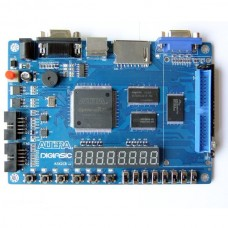 Altera CycloneII EP2C8Q208 NIOS II SOPC FPGA Main Board
