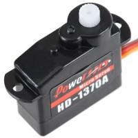 Power HD Micro Analog Servo 3.7g for F3P EP200 (HD-1370A)