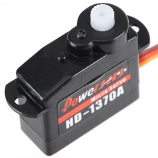 Power HD Micro Analog Servo 3.7g for F3P EP200 (HD-1370A)