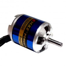 EMAX 1050KV Outrunner Brushless Motor BL2220/08 For Airplane