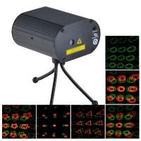 MN300 R/G StageLaser Light+Tripod+AC Power Supply