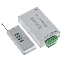 DC12V 12A LED Light Remote RF Controller