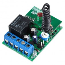 DC12V Small Size Transmitter and Receiver ZK1PC Module