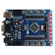 STK128+ ATMEL AVR ATMEGA128-16AU Development Board Kit