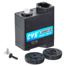 CYS S8801D 7KG/0.12sec/ Digital Fast /High speed RC Robot Servo