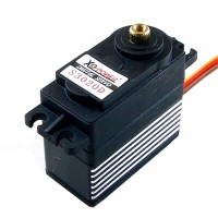 XQ-Power S3020D 60g/ 20kg/ .14 sec Heavy Duty Metal Gear Digital Servo