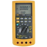 Mastech H787 Current Process Calibrator Multimeter True RMS