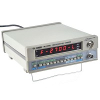 Zhaoxin HC-F2700L Frequency Counter 10Hz to 2700Mhz
