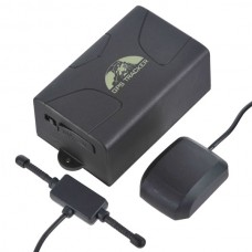 TK104 GPS Tracking Live Vehicle Tracker Built-in 6000mAh Battery 60 Days Standby
